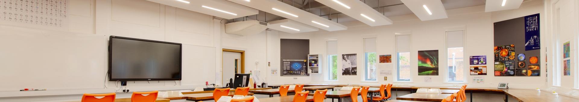 Radley College, Abingdon