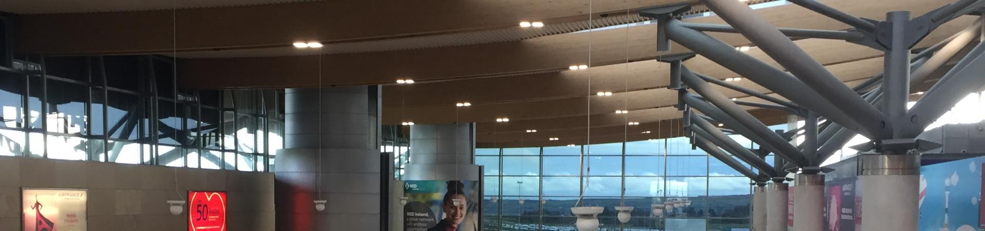 Cork Airport, County Cork