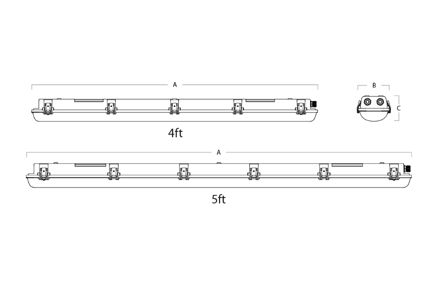 CYCLONE P CYCLONE P line drawing