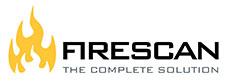 Firescan logo