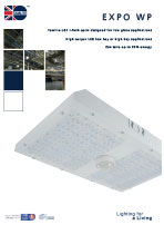 Expo WP product leaflet cover image