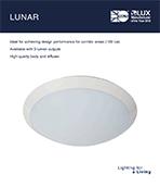 Lunar Product Leaflet cover image
