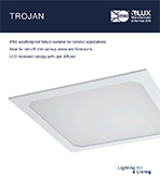Trojan Product Leaflet cover image