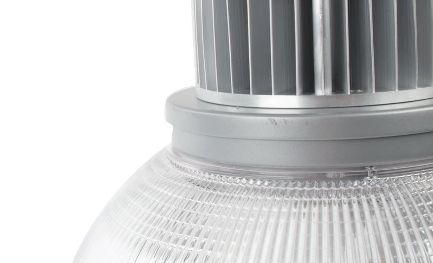 SAPPHIRE Prismatic Pendant product photograph