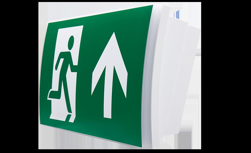 ELITE EB Professional emergency exit box product photograph