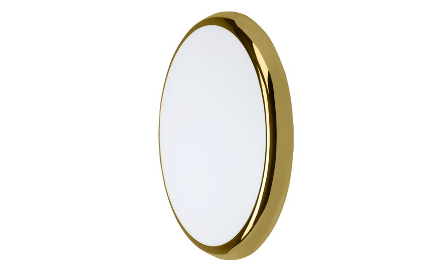MERIDIAN TRIM BRASS accessory photograph