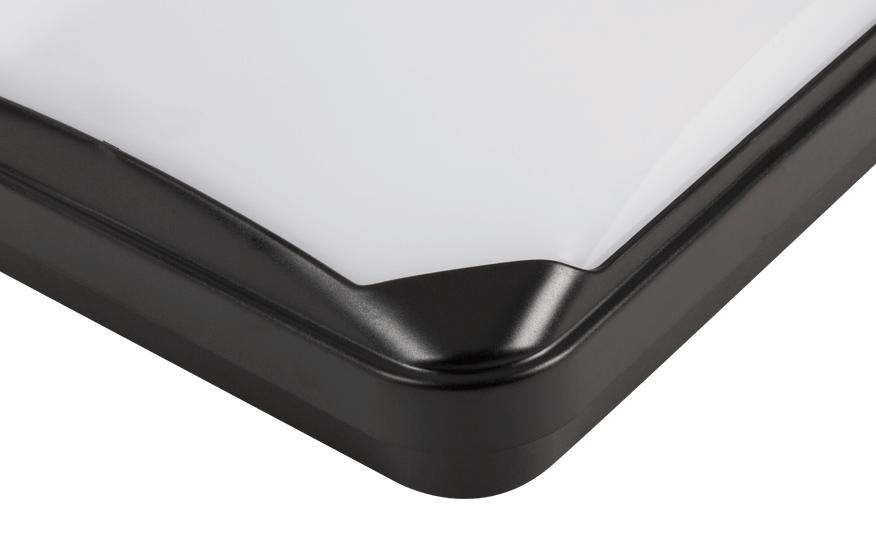 METRO LED bulkhead product photograph