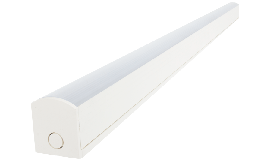 MICRO LED High performance batten product photograph