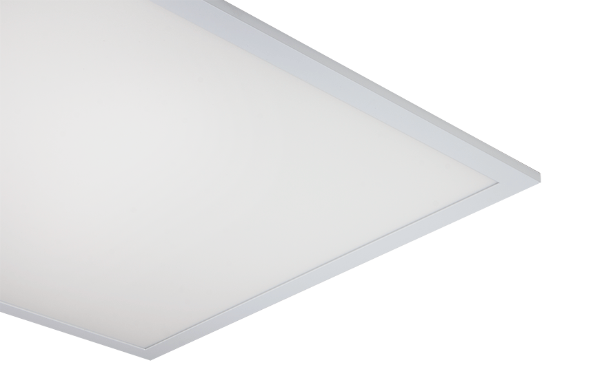 MODLED TP Recessed LED panel product photograph