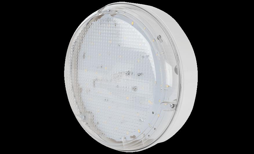 NIMROD CIR white prismatic product photograph