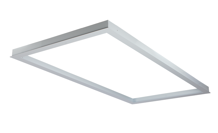 MODLED RANGE PLASTERBOARD FRAME RPL123S accessory photograph