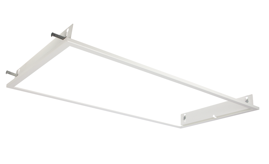 MODLED RANGE SPRINGTEE FRAME STF126 frame lumafix accessory photograph