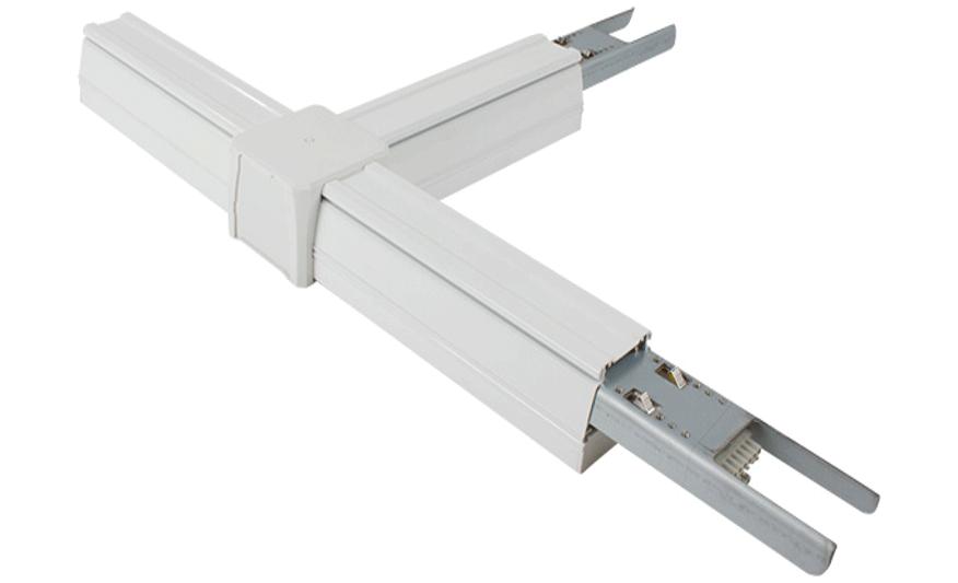 I LINE CONNECTORS t-node-b-connector accessory photograph