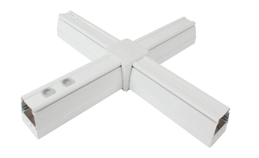I LINE CONNECTORS x-node-connector accessory photograph