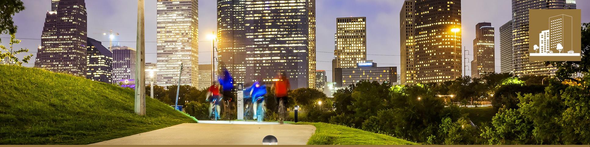 Lighting for Urban