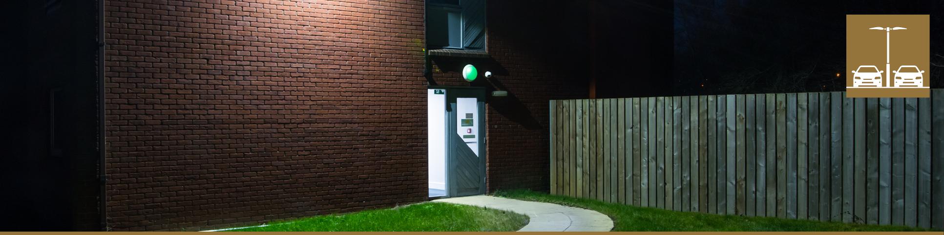 Lighting for Emergency