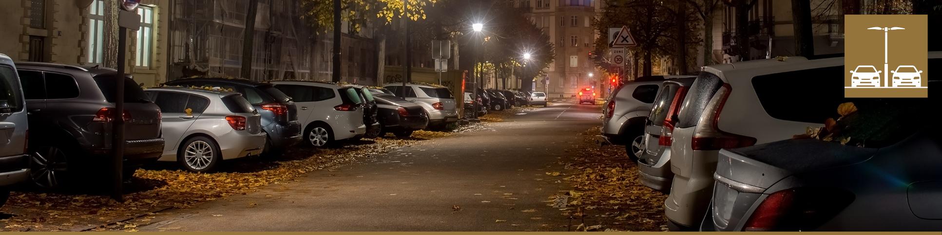 Lighting for Crime Prevention